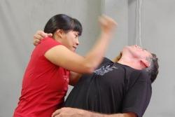 Womenselfdefense