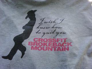Brokebackcrossfit