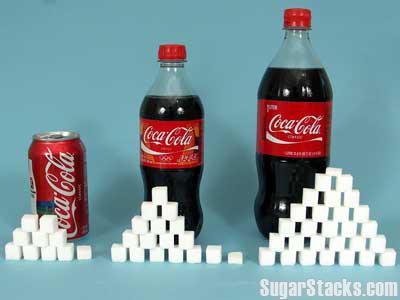 Sugarstacks