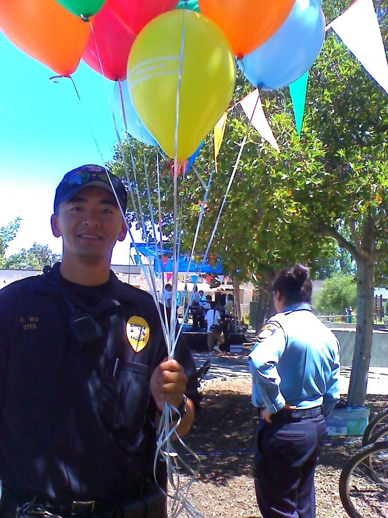 Kirkballoons