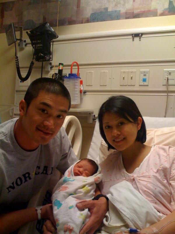 Tseng family