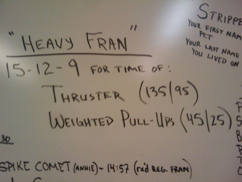 Heavyfran
