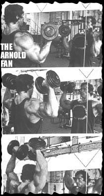 Arnoldpress