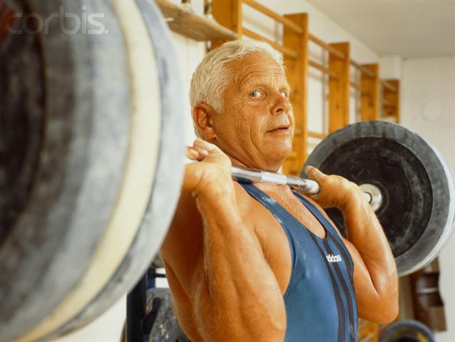 Oldweightlifter