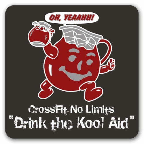 Crossfit-koolaid
