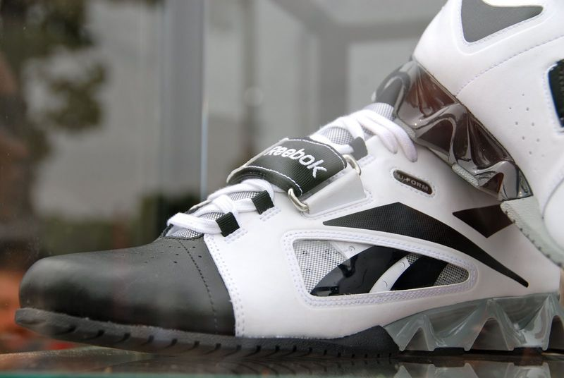 The CrossFit Nano shoe was also made available 6781 worth of sales were