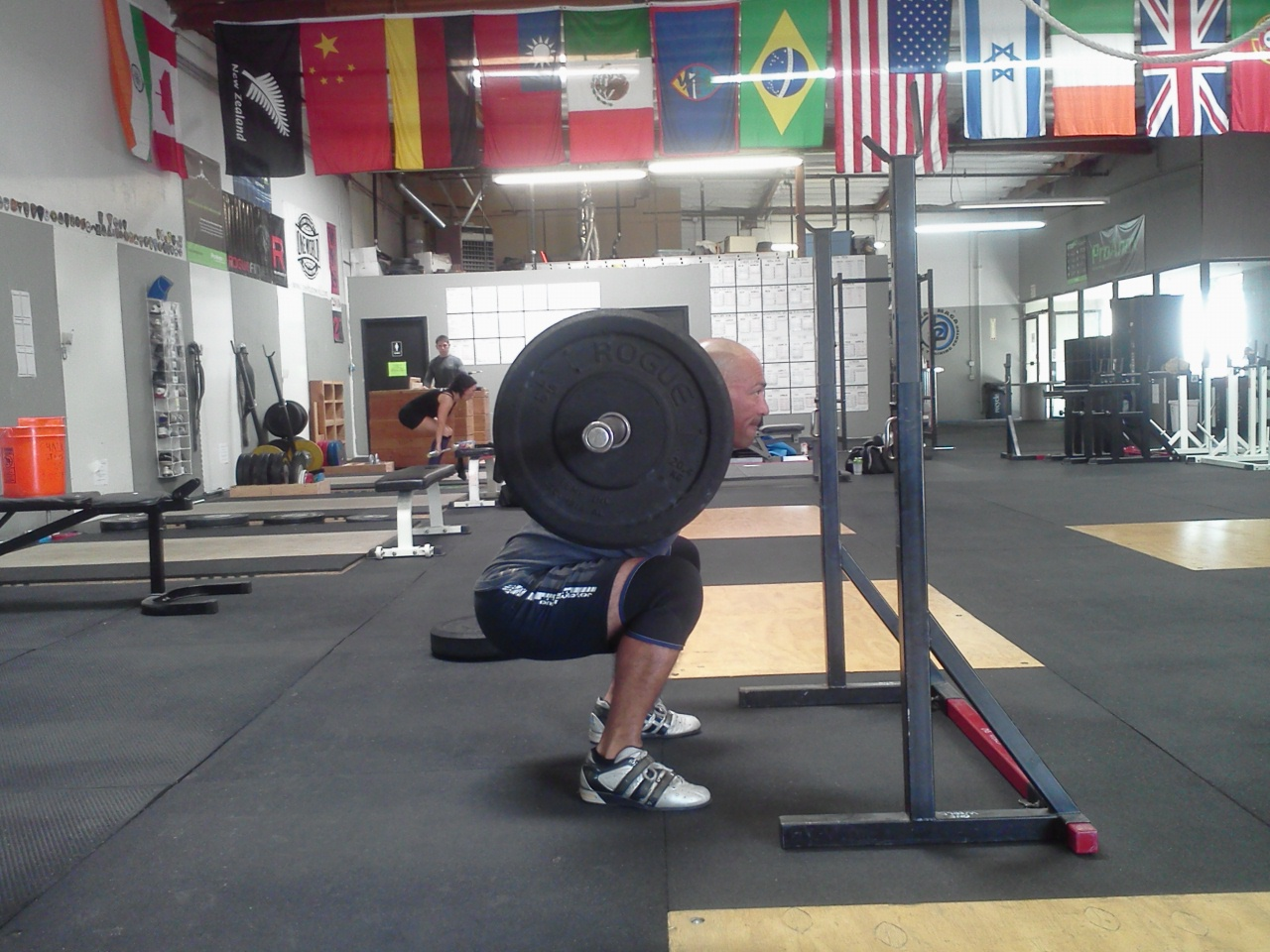 cde5b744ae157b CrossFit One World  WHEN A SQUAT IS NOT A SQUAT