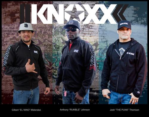 Knoxx