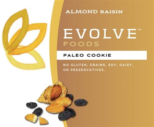 Paleocookie