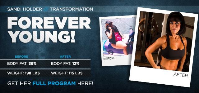 Sandi-holder-transformation
