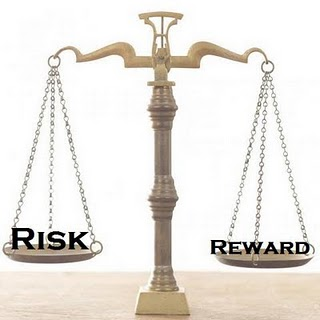 Risk-vs-reward