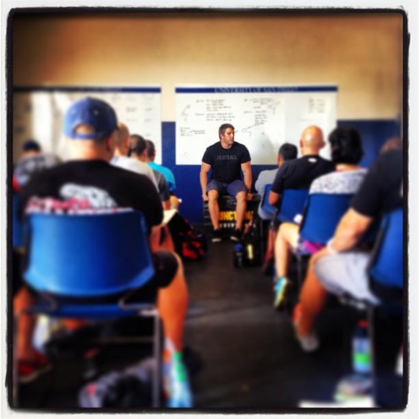 CrossFit-Football-Seminar-John-Welbourn-San-Diego
