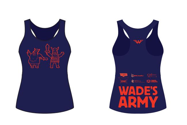 Wade girls