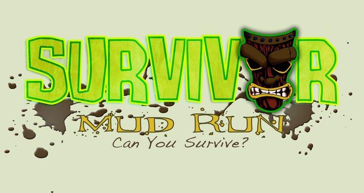 SurvivorMudRunLogo